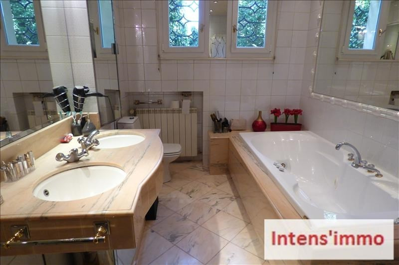 Sale house / villa Romans sur isere 539 700€ - Picture 6