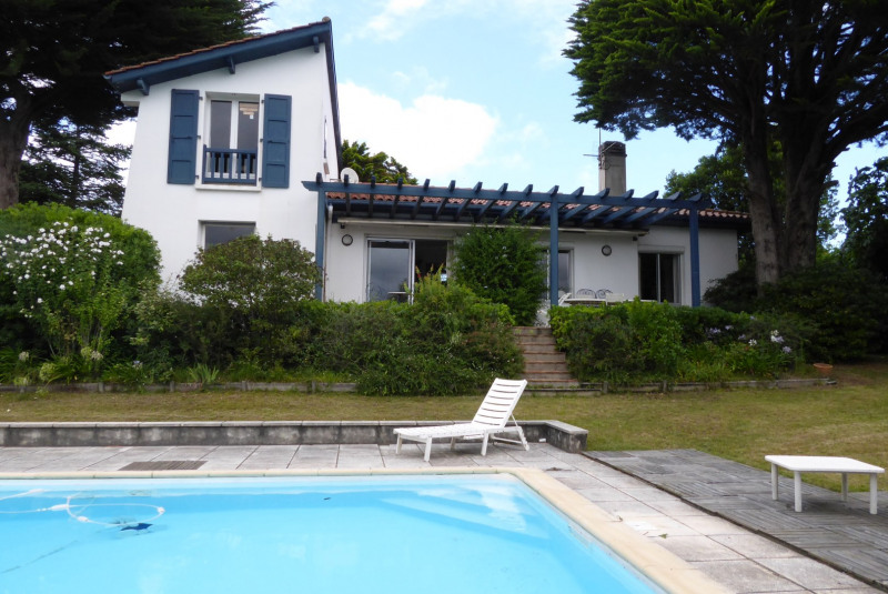 Sale house / villa Saint-jean-de-luz 1 470 000€ - Picture 1