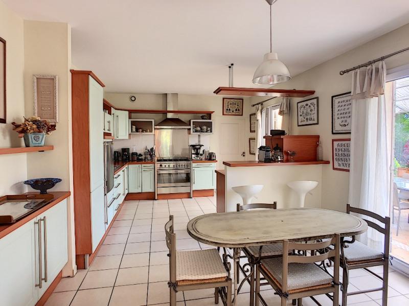 Immobile residenziali di prestigio casa Villeneuve les avignon 599000€ - Fotografia 7