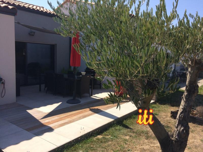 Vente maison / villa Olonne sur mer 293800€ - Photo 1