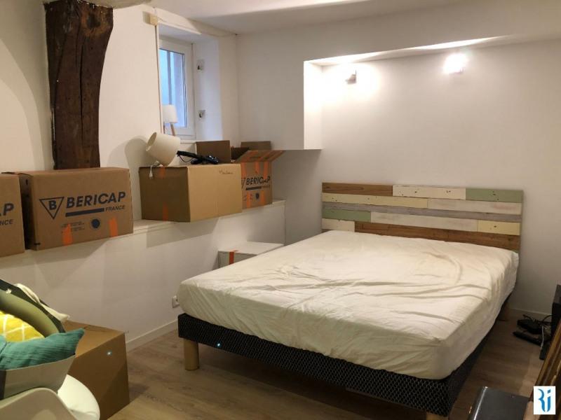 Sale apartment Rouen 156000€ - Picture 6
