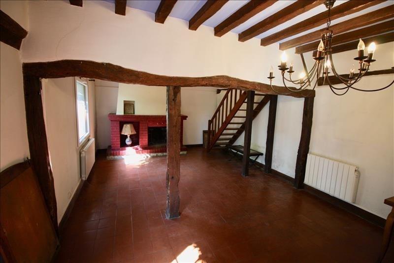 Vente maison / villa Beaumont le roger 149500€ - Photo 2