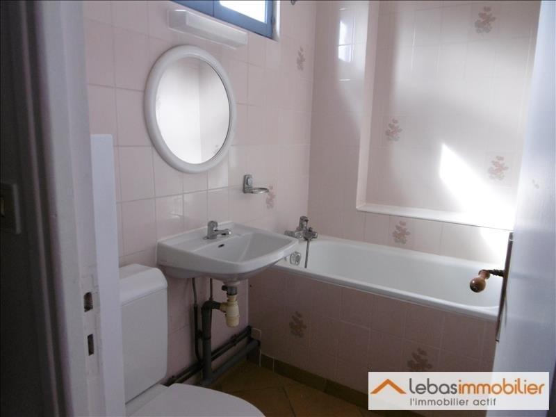 Affitto casa St valery en caux 450€ CC - Fotografia 5