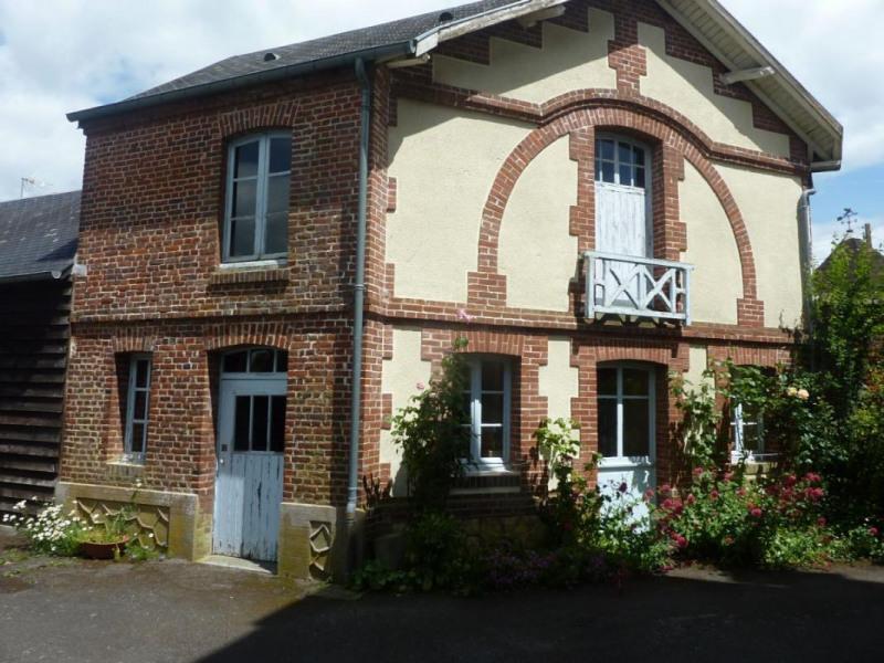 Sale house / villa Livarot 294000€ - Picture 6