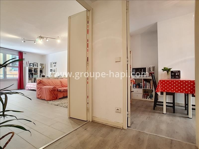 Vente appartement Grenoble 194 000€ - Photo 1