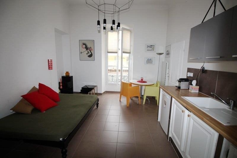 Location appartement Nice 650€ CC - Photo 5