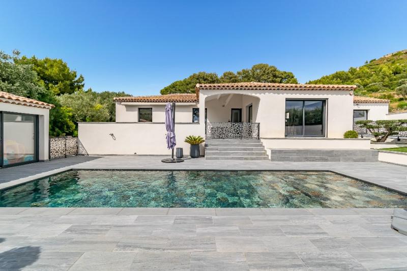 Vente de prestige maison / villa Marseille 13ème 720000€ - Photo 14