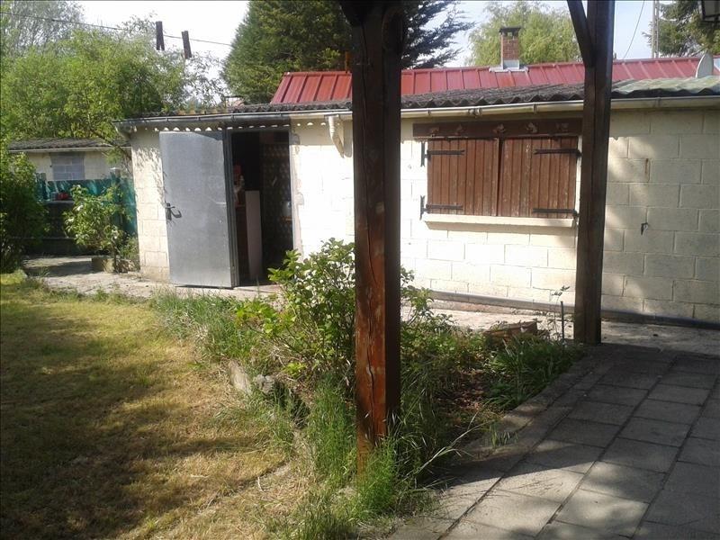Sale house / villa Lecluse 47500€ - Picture 3