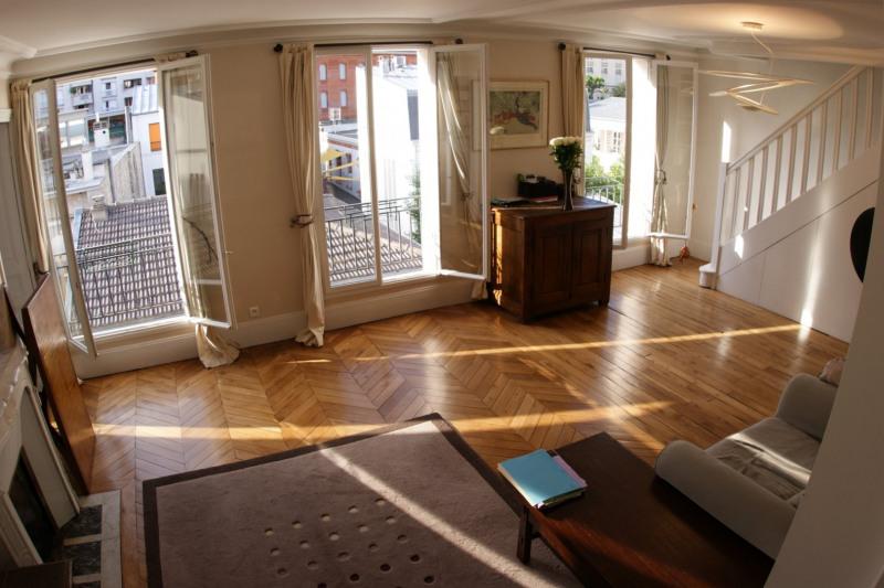 Vente appartement Saint-mandé 1450000€ - Photo 4