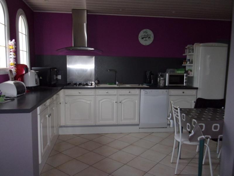Vente maison / villa Apremont 183900€ - Photo 5