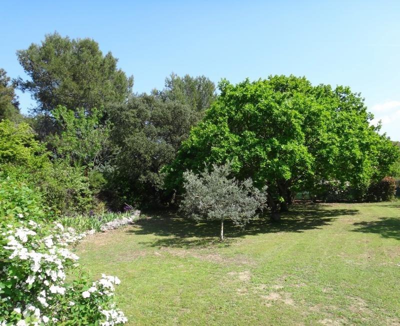 Sale house / villa Carpentras 355000€ - Picture 10