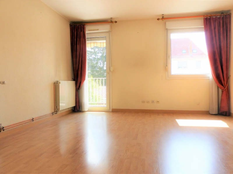 Vente appartement Haguenau 134 800€ - Photo 3