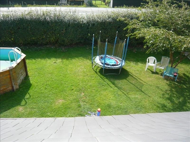 Vente maison / villa Valliquerville 118000€ - Photo 3