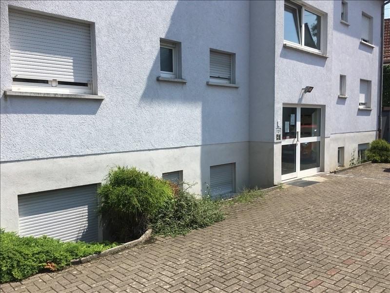 Verkauf wohnung Lauterbourg 98200€ - Fotografie 5