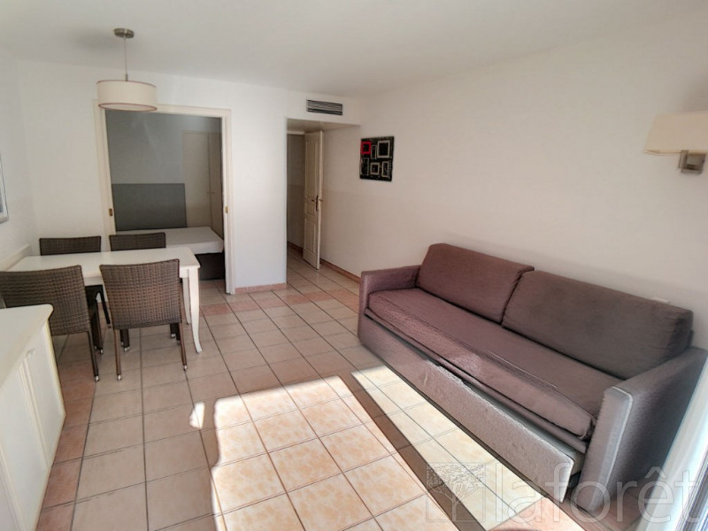 Location appartement Beausoleil 950€ CC - Photo 3
