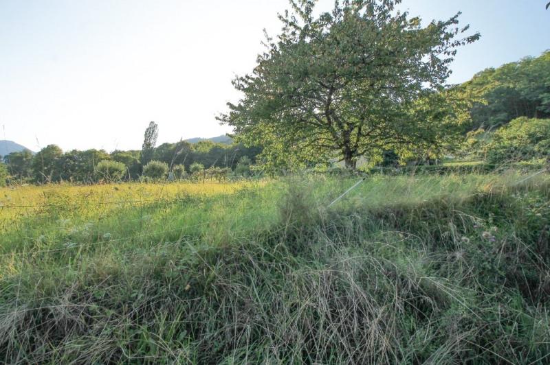 Vente terrain La croix de la rochette 106000€ - Photo 1