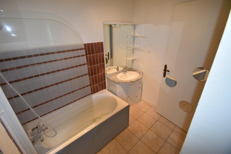 Locação apartamento Grandcamp maisy 422€ CC - Fotografia 3