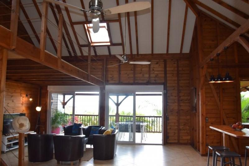Venta de prestigio  casa Ste luce 635000€ - Fotografía 5