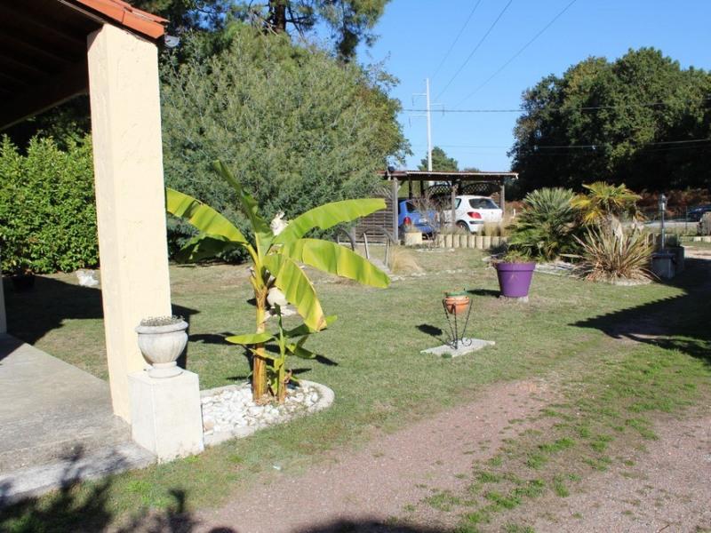 Vente maison / villa La tremblade 301340€ - Photo 13