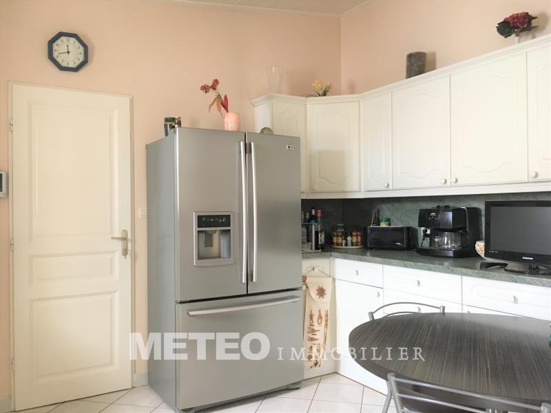 Vente maison / villa Les sables d'olonne 475500€ - Photo 3