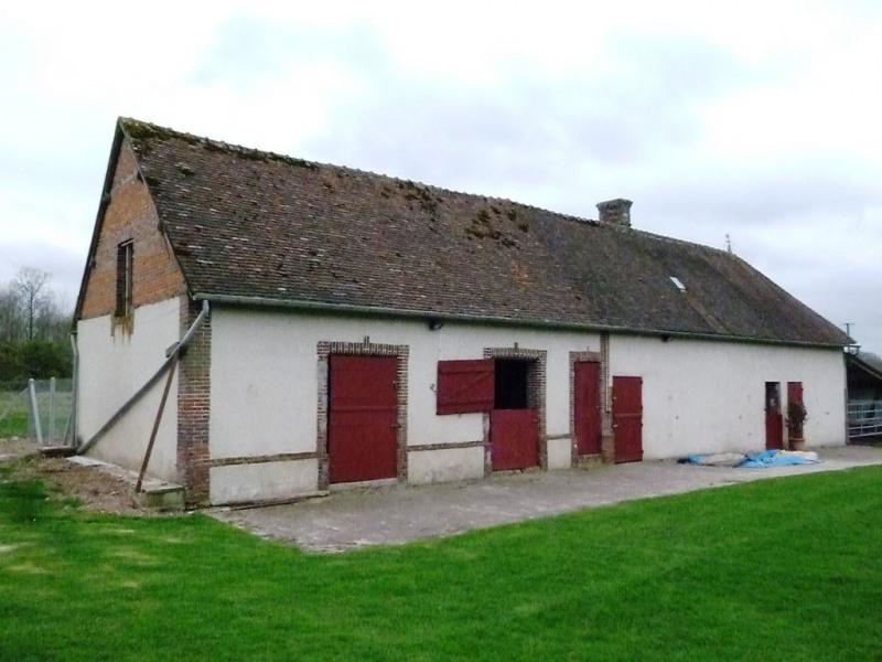 Vente maison / villa Verneuil d'avre et d'iton 278000€ - Photo 6