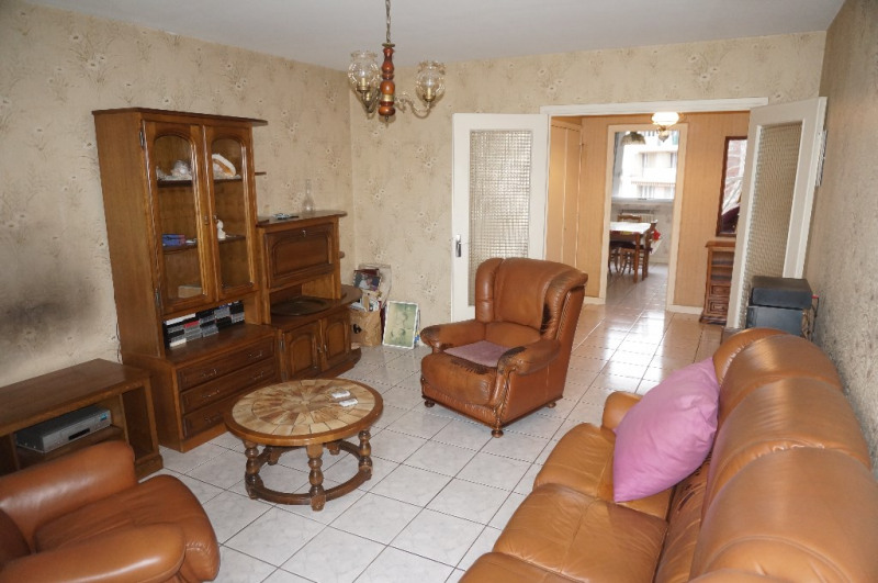 Verkoop  appartement Vienne 130000€ - Foto 6