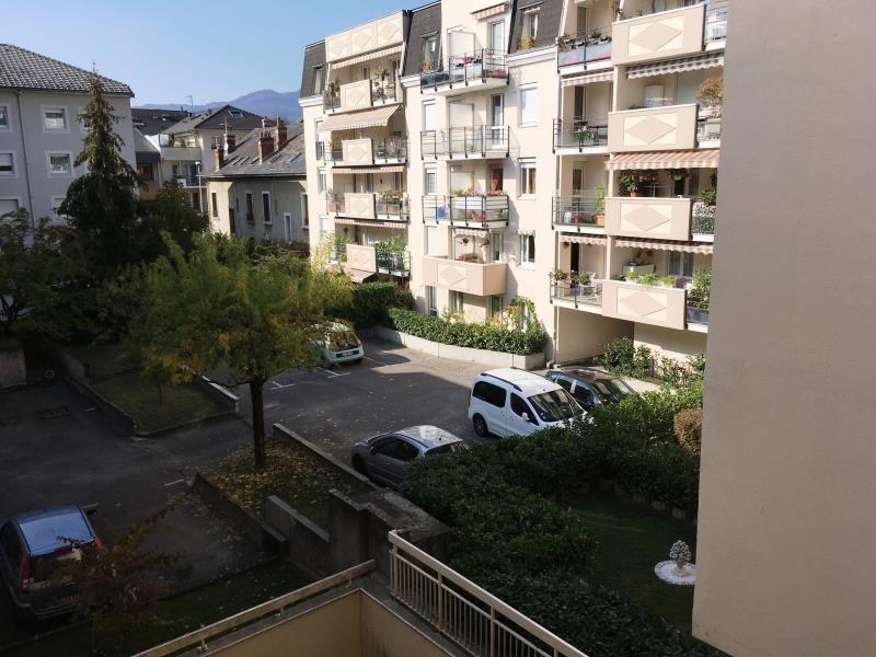 Location appartement Aix les bains 540€ CC - Photo 6