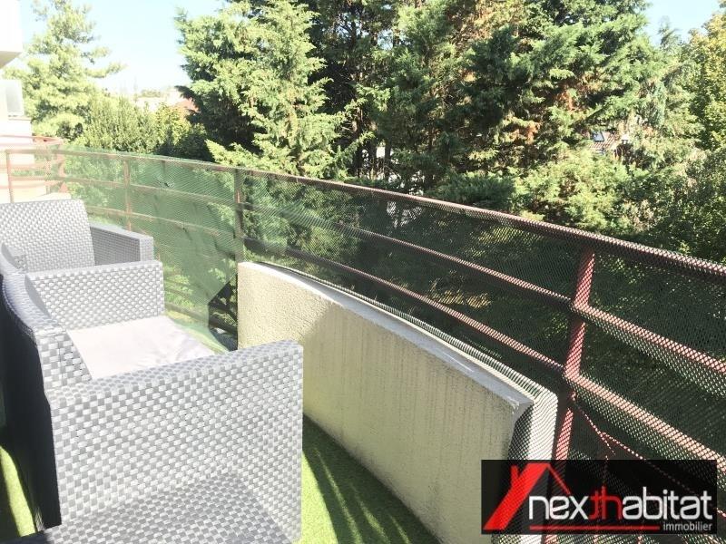 Vente appartement Livry gargan 140000€ - Photo 2