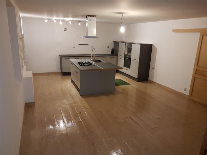 Sale house / villa Chatonnay 168000€ - Picture 1