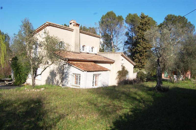 Deluxe sale house / villa Fayence 890000€ - Picture 6