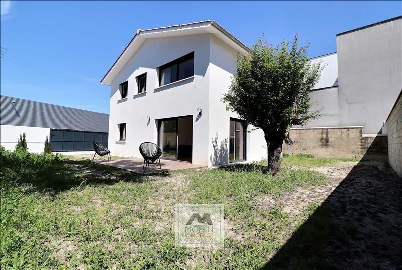 Vente de prestige maison / villa Le bouscat 659500€ - Photo 1