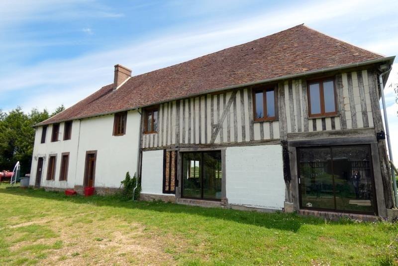 Sale house / villa Conches en ouche 305000€ - Picture 1