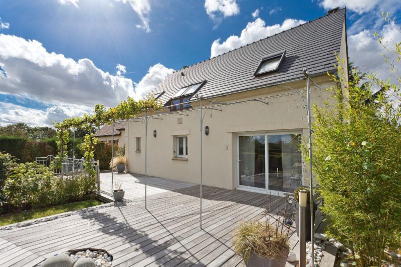 Vente maison / villa Warluis 380000€ - Photo 7
