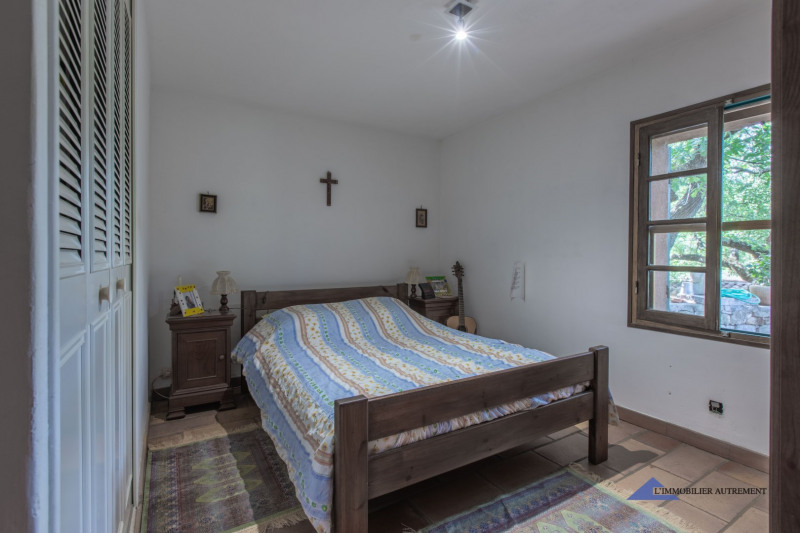 Life annuity house / villa Le tholonet 290000€ - Picture 8