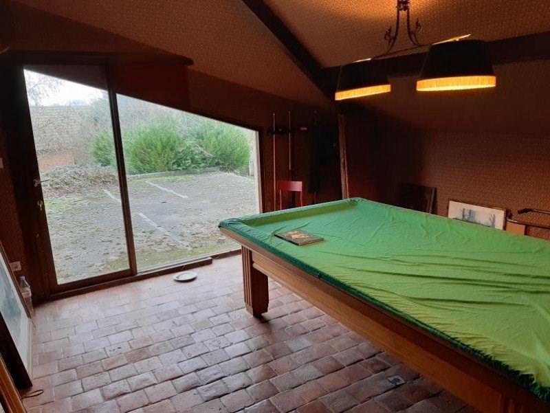 Sale house / villa Ygrande 101000€ - Picture 3