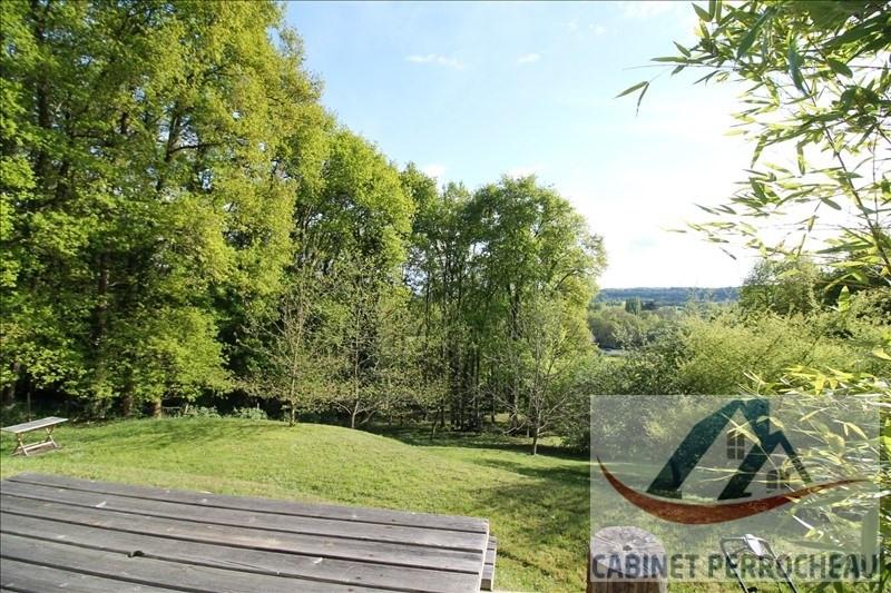 Vente maison / villa La chartre sur le loir 117800€ - Photo 3