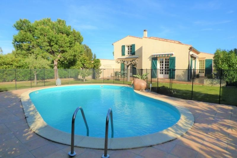 Vente de prestige maison / villa Vendres 290 000€ - Photo 2