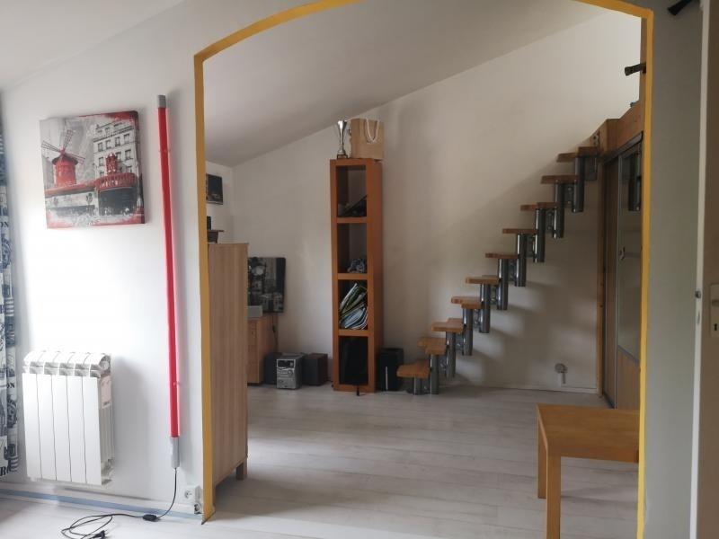 Revenda apartamento Cergy 283000€ - Fotografia 5