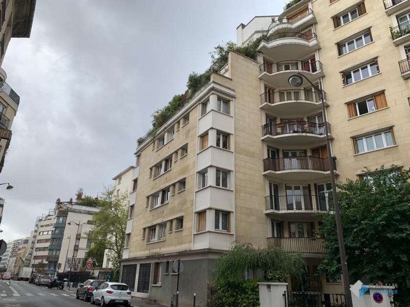 Sale apartment Paris 14ème 825000€ - Picture 1