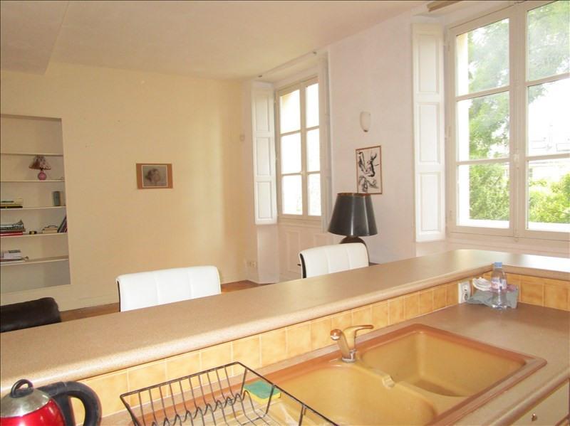 Vente appartement Versailles 377000€ - Photo 4