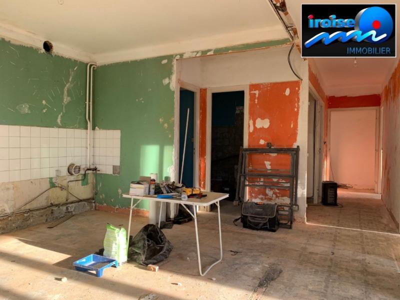 Produit d'investissement immeuble Brest 160500€ - Photo 5