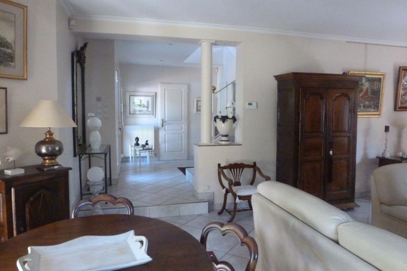 Vente maison / villa Bourgoin jallieu 480000€ - Photo 5