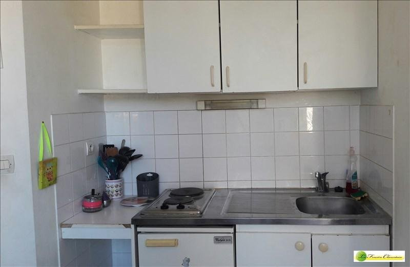 Rental apartment Angoulême 400€ CC - Picture 4