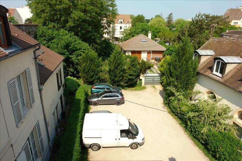 Sale apartment Longjumeau 224000€ - Picture 10