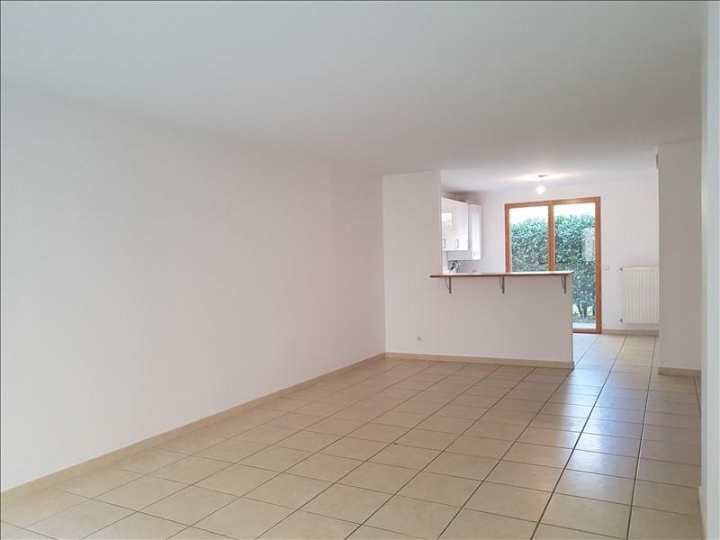 Vente maison / villa Tassin la demi lune 472500€ -  2