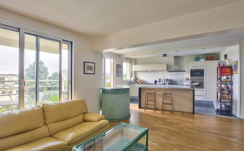 Sale apartment Saint germain en laye 480000€ - Picture 6