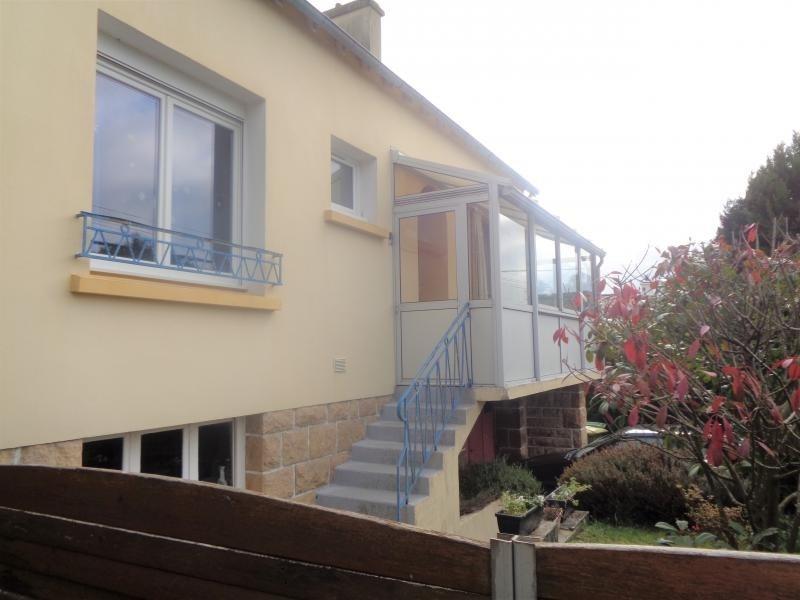 Sale house / villa Landerneau 224675€ - Picture 1