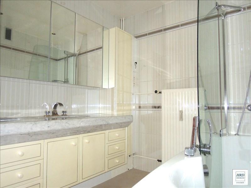 Venta  apartamento Strasbourg 530000€ - Fotografía 6
