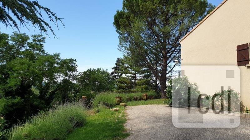 Vente maison / villa Crest 349800€ - Photo 5