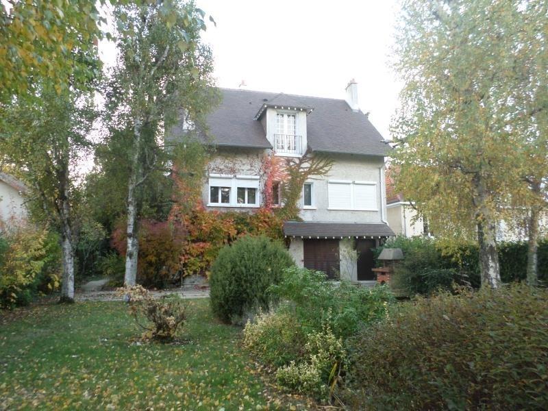 Vente de prestige maison / villa Lussac les chateaux 126000€ - Photo 1